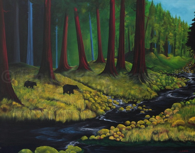 following  - 48 x 60 inches